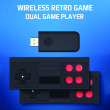 Video-Game-Console Games Wireless Controllers Gaming Classic Mini 620 TV Built-In Handheld