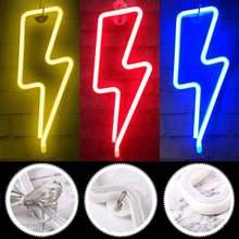 Неоновые знаки настенный светильник светодиодный декоративная