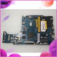 CN 0FJWK5 0FJWK5 FJWK5 FOR Dell XPS L421X Laptop Motherboard QLM00 LA 7841P I7 3687U i7 cpu mainboard notbook pc main board