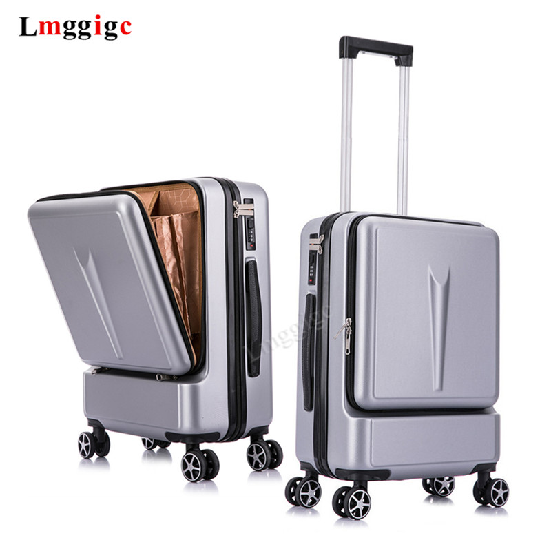 Luggage case protective cover elastic travel case set green train trolley case leather box cover 20//24//28//30 inch thick wear-resistant,#3,XL