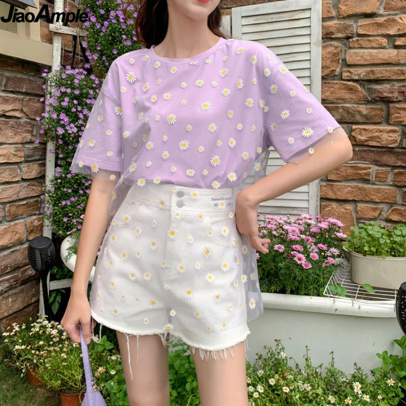 Best Top 10 Girl Korean Fashion Clothing Ideas And Get Free Shipping A372