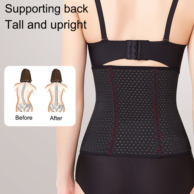 محدد شكل الجسم بعد الولادة للنساء الجسم التخسيس رائجة البيع مدرب خصر الكمال البطن 1 قطعة مشد مثير ارتداءها ملابس داخلية ملابس داخلية