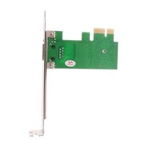 Image 3 - מחשב אביזרי Gigabit Ethernet LAN PCI Express PCI e רשת בקר כרטיס 1pc # L059 # חדש חם