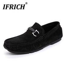 2020 新メンズ靴の高級ブランドのカジュアル駆動シューズの革快適なメンズローファー黒グレーで靴男性フラット靴