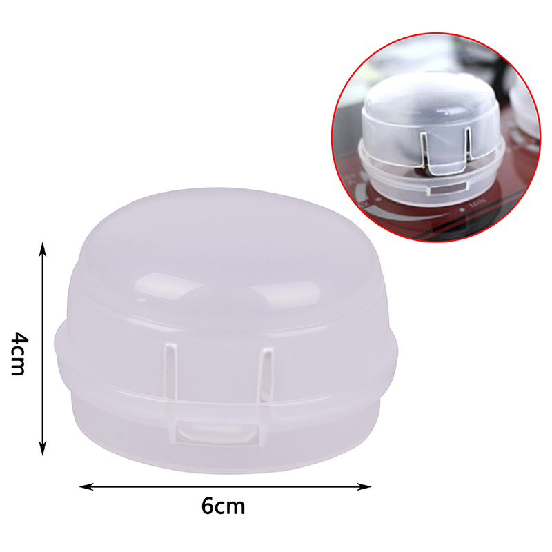 Baby Stove Safety Covers Child Switch Cover Gas Stove Knob Protective