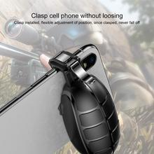 Baseus Mobile Phone Game Button Handle for Games for iphone Comfortable Design Adjustable Gamepad for Huawei for Samsung Android