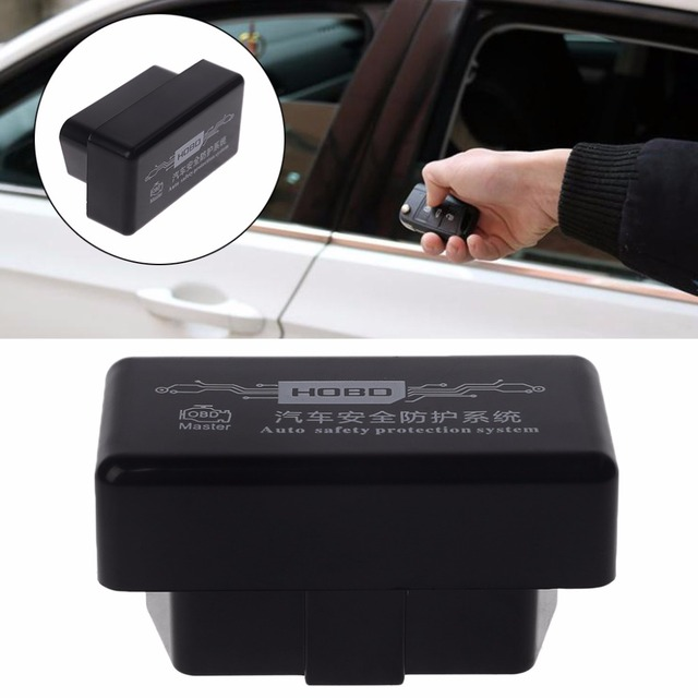 Latest Car OBD Window Glass Roll Up Closer Controller for Chevrolet Cruze Malibu Buick Electric Vehicle Parts OBD interface