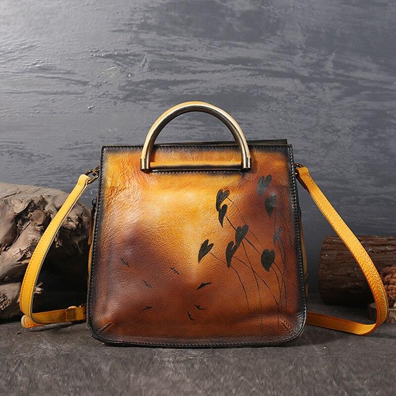 Floral Print Designer Bags For Women