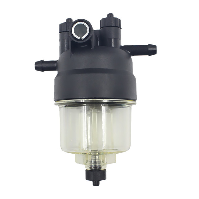 Фильтр топливный iFJF черный 130306380 для сборки Perkins 130306380 FG Wilson 0000000038, фильтры FINFF30614