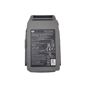 Image 4 - DJI Mavic 2 Intelligent Flight Battery for mavic 2 pro zoom 3850 mAh mavic 2 original accessories Battery Charging Hub brand new