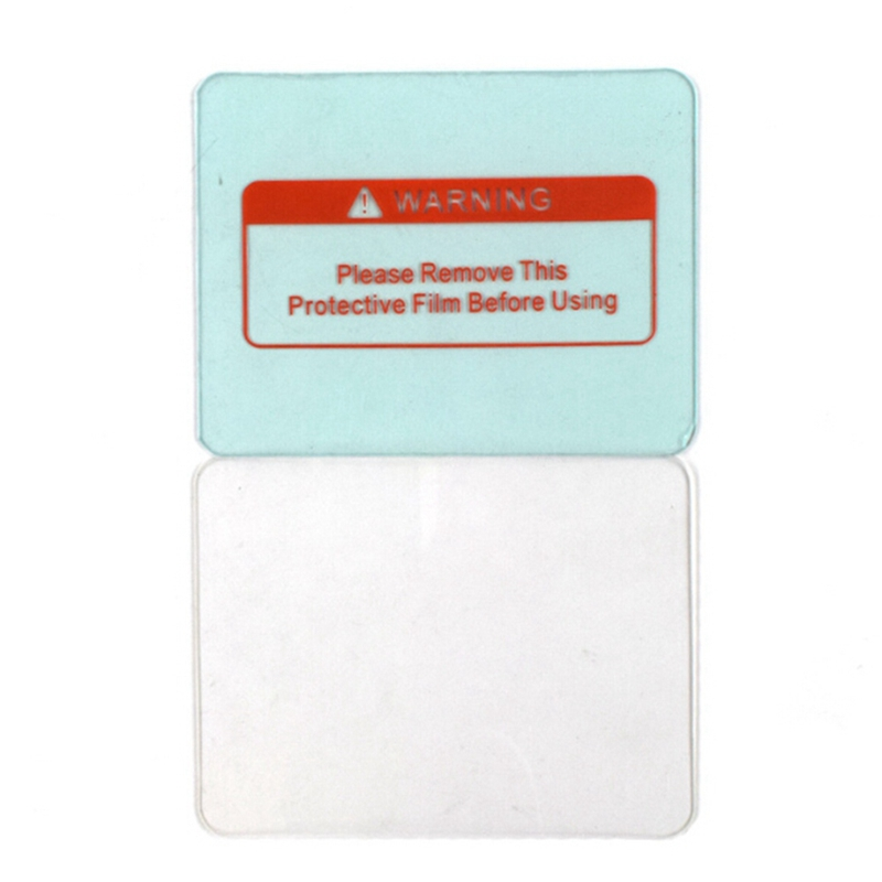 The Protective Plastic Plate(PC) Of The Auto Darkening Welding Mask/Welding Filter/Welding Helmet Freeshipping