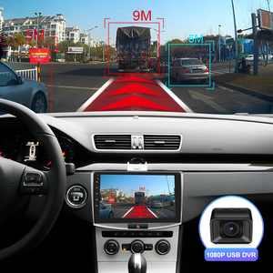 Image 4 - Isudar H53 4G Android 1 Din Авто Радио для VW/Volkswagen/Passat B7 CC B6 Автомобильный мультимедийный GPS 8 ядер RAM 4 Гб ROM 64G камера DVR