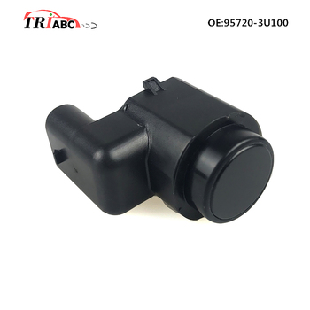 цена на PDC Parking Sensor For Hyundai Kia K5 95720-3U100 Reverse Assist Ultrasonic Sensor 4MS271H7D 96890-A5000 PDC Sensor 2011-2016