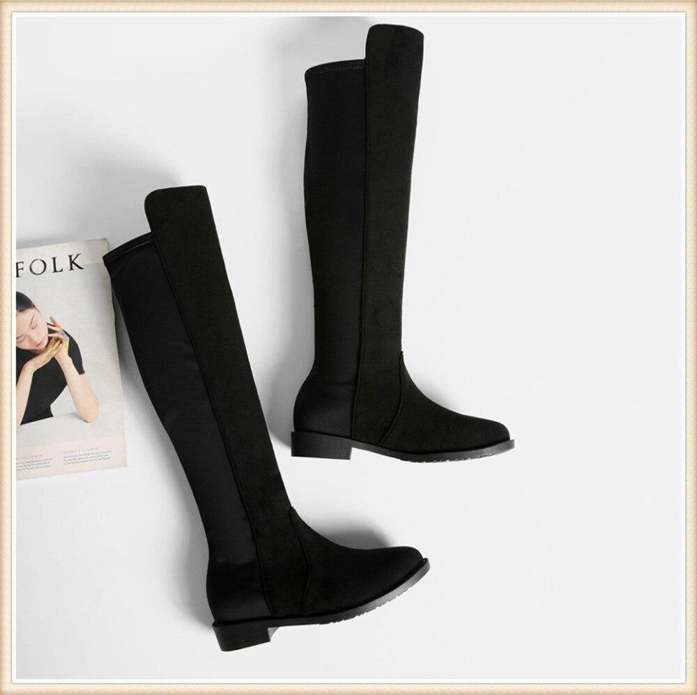 high boots xq16