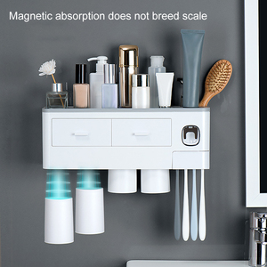 Magnetic Cup Wall Mount Toilet