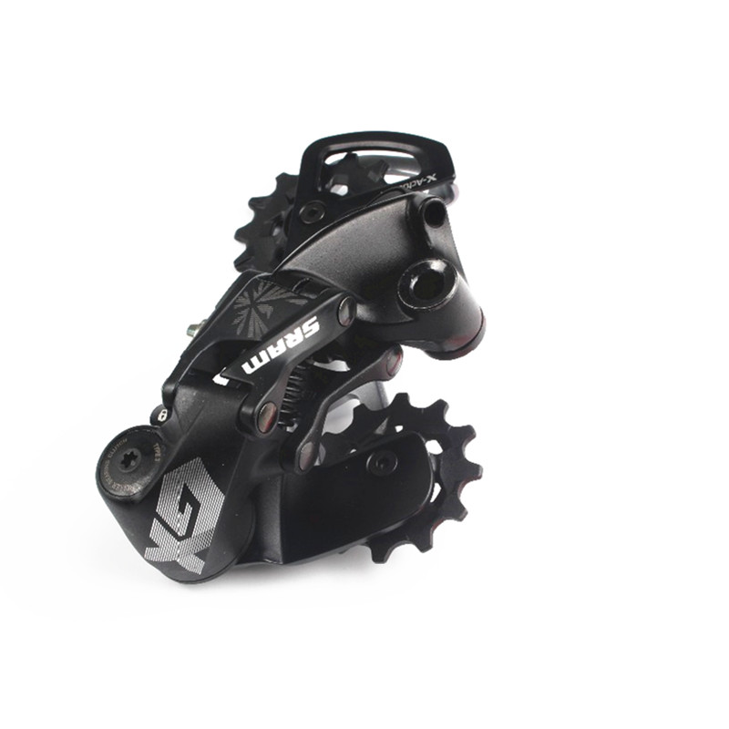 Image 3 - Sram GX NX Eagle Bike Bicycle Mtb 12 Speed Rear Derailleur Long Cage Type 3 X HORIZON Black-in Bicycle Derailleur from Sports & Entertainment