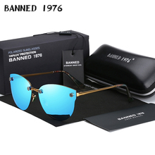 2020 HD Polarized Sunglasses cool summer Fashion brand new women high Quality de