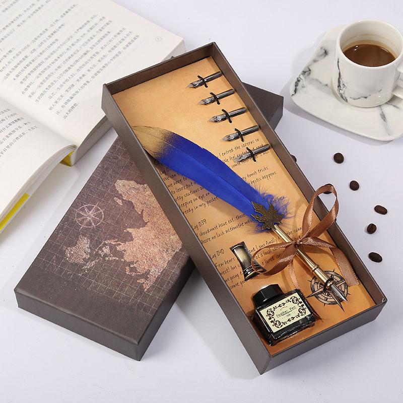 personalidade pena caneta alta qualidade ferramenta escrita