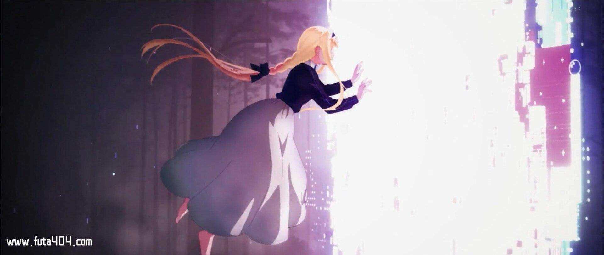 刀剑神域第三季爱丽丝篇异界战争ED片尾曲「unlasting」下载 LiSA 动漫音乐 第2张