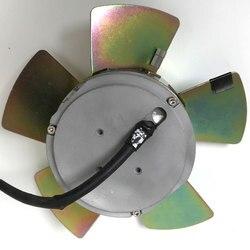 A90L-0001-0317 / R FANUC Fanuc Тайвань Серводвигатель шпиндель охлаждающий вентилятор