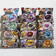 Takara Tomy Beyblade BB122 BB104 BB108 BB106 BB59 BB70 BB69 BB28 BB29 BB4B3 BB88 B99 BB118 BB80 com Lançador
