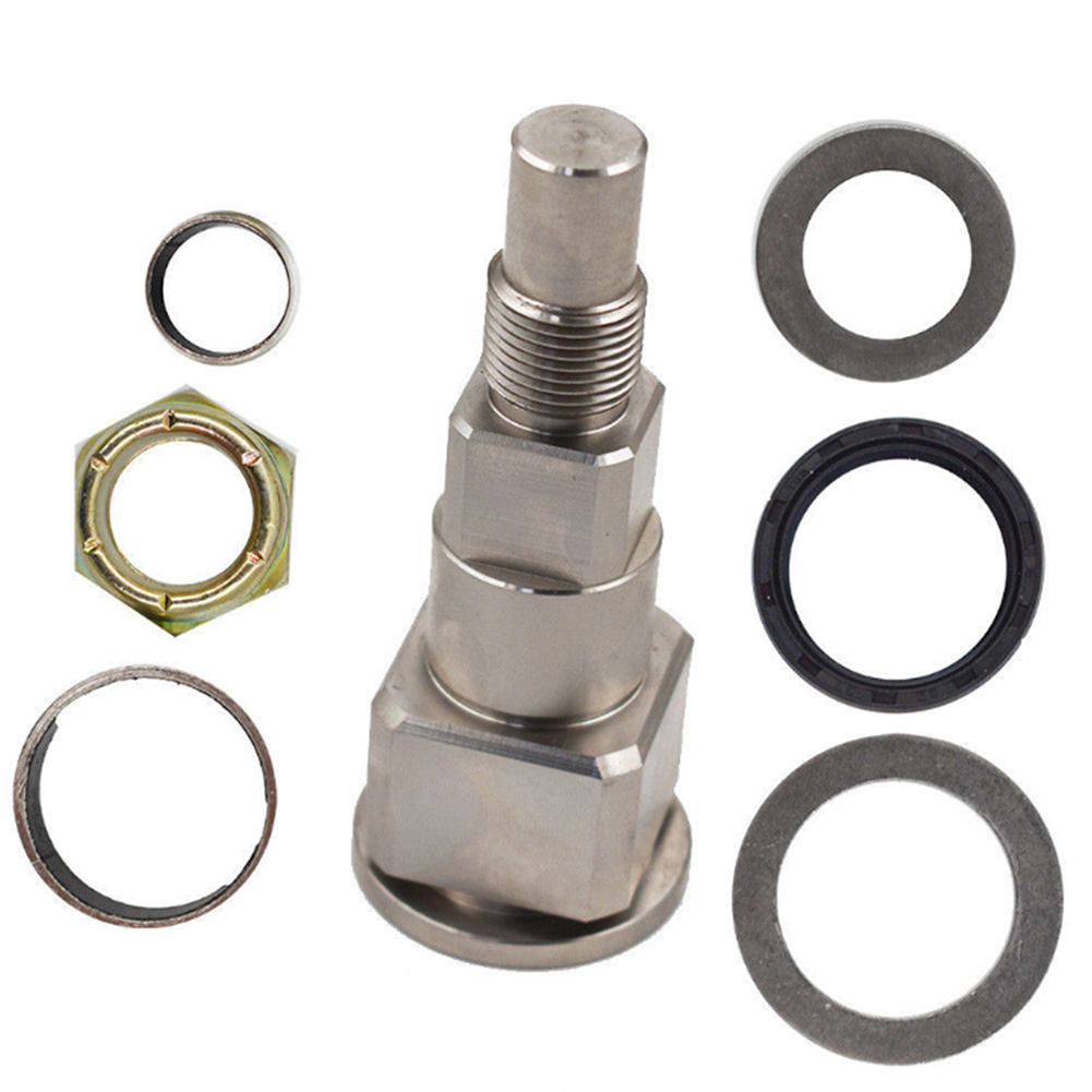 98230A1 Universal Joint Boat Accessories Seal Pin Tool Replacement Steering Shaft Kit Bushing Professional Gimbal For Mercruiser