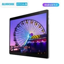 Alldocbe iplay10 pro tablet 10.1 3gb ram 32gb rom android 9.0 mt8163 quad core tablet pc 1920x1200 ips 6600mah wifi tablet
