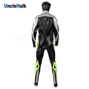 Image 5 - Kamen Rider ZERO ONE 01 Cosplay Costume Bodysuit   Version 2   with special inner hood