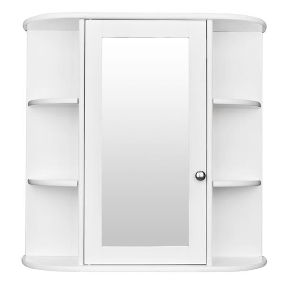Indoor Bathroom Wall Mounted Cabinet