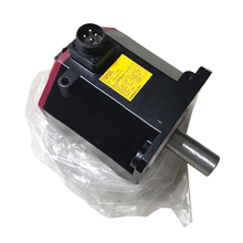 Industrial CNC machinery parts  electric servor motor A06B-0312-B001 with cheap price cnc machinery parts for plastic mold
