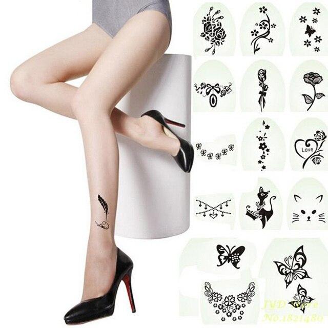 Hot New Fashion Sexy Tights Stockings Transparent Ladies Girl Women Pantyhose tights WA021