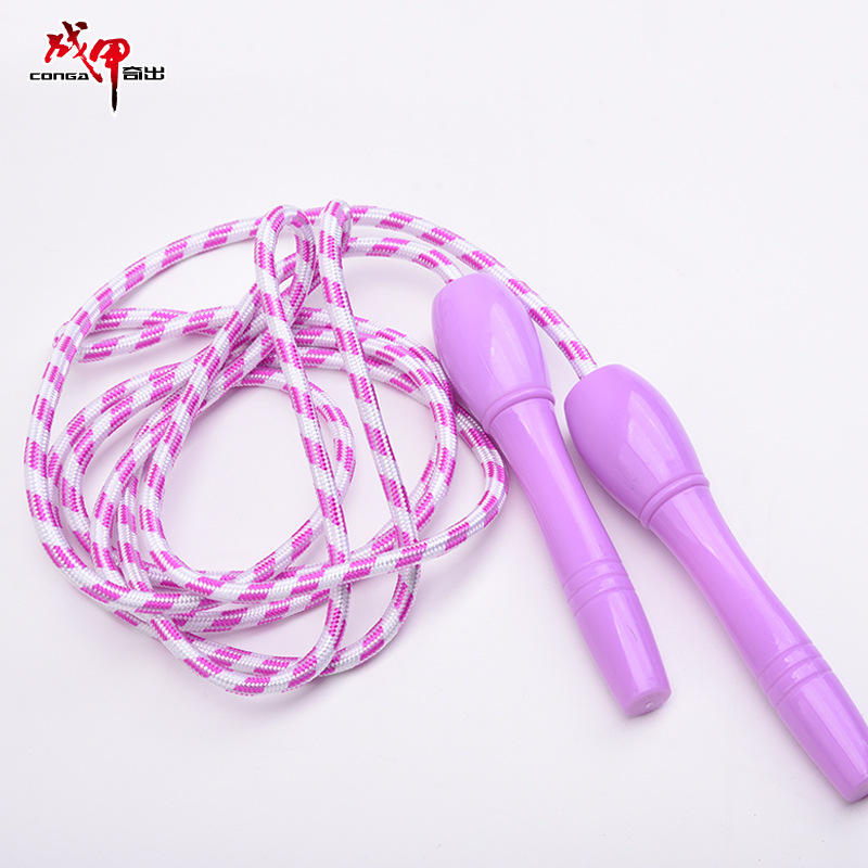 Armour Jump Rope Adult Sports Cartoon Count Jump Rope Men Fitness Young STUDENT'S The Academic Test For The Junior High School S