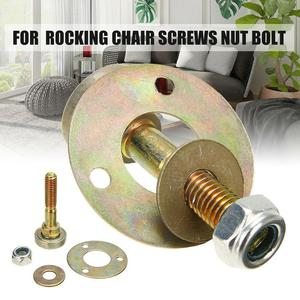 Screw Nut Bolt Kit Furniture A