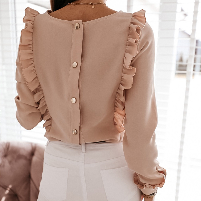 women-ruffles-white-back-buttons-ol-blouse-o-neck-long-sleeve-solid-tops-female-2020-spring-autumn-fashion-casual-blouses-ladies