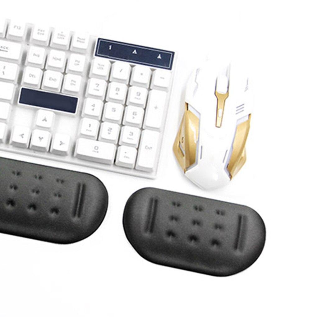 Купить коврик для клавиатуры ноутбука домашний офисный компьютерный