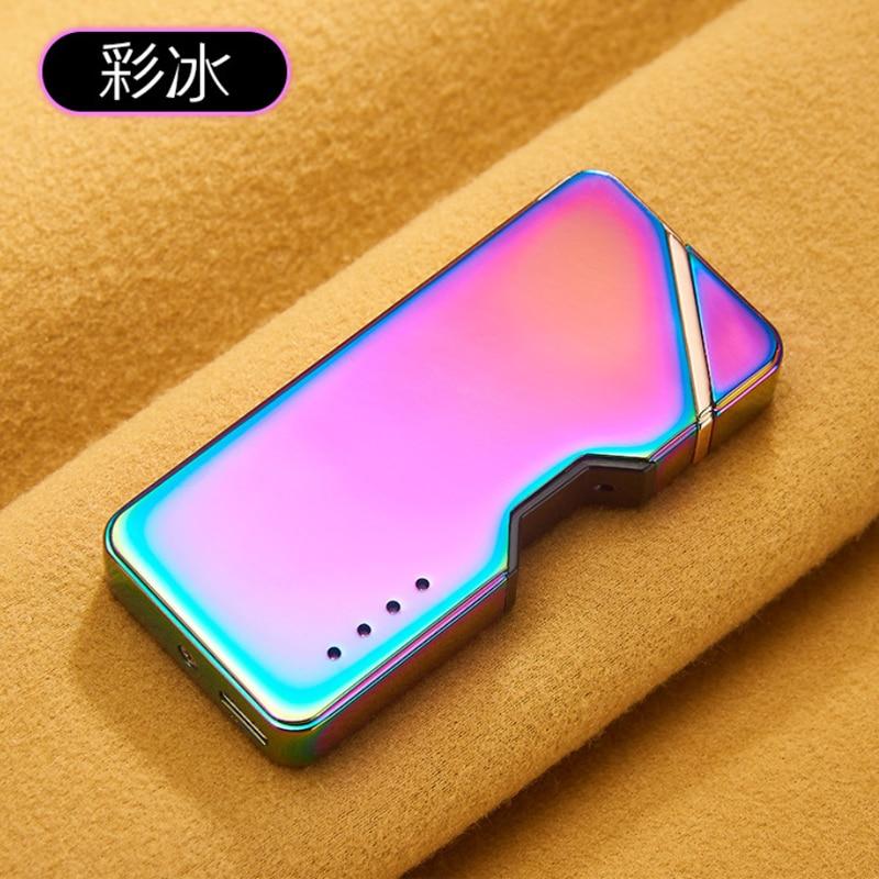 Hbc93528a54d14b3d82cda9d49c7a6df36 - ไฟแช๊กไฟฟ้า พลาสม่า ไฟแช็กเลเซอร์ ไฟแช็คชาร์จแบต USB Electronic Plasma