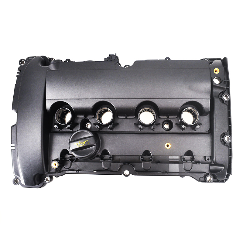 OEM V759886280 Engine Cylinder Valve Cover  amp  Gasket For Peugeot 207 208 308 508 3008 5008 Citroen C4 C5 1 6T DS5 Value Lid