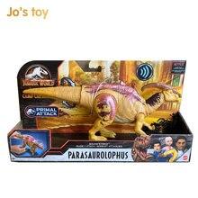 Игрушка Хо зонтик динозавр модлы звуковые эффекты игрушки мальчик