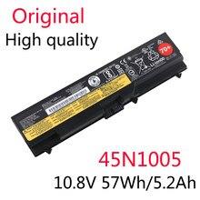 Аккумулятор 45N1005 45N1004 45N1001 45N1000 для Lenovo ThinkPad T430 T430I T530 T530I W530 SL430 SL530 L430 L530 10,8 В 57Wh