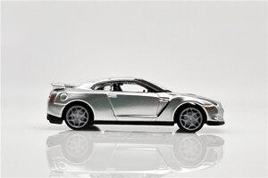 164 весы Bburago вечная классика Nissan GT-R мальчик Peugeot Bugatti Ford Mustang Renault Audi боевой танк литые игрушки автомобиля