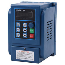 цена на 1PC AC 380V 1.5kW 4A Variable Frequency Drive VFD 3 Phase Speed Controller Inverter Motor