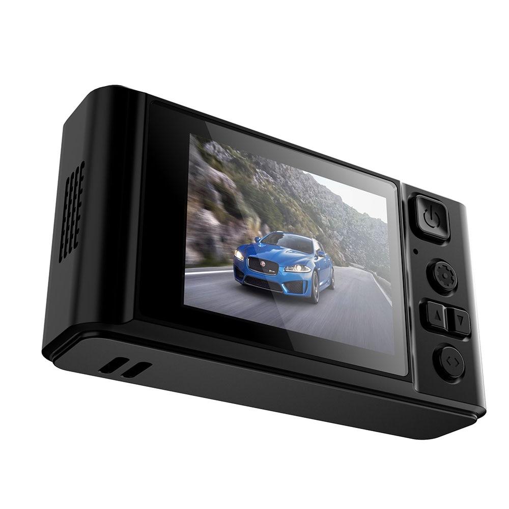 Car Dvr Dash-Cam Camera Car-Video-Recorder Auto-Registrator-G-Sensor Night-Vision 1080P