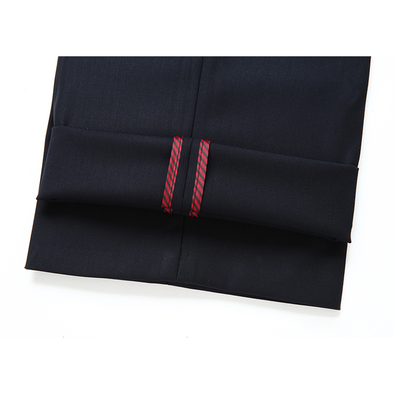 Summer Men Business Thin Silk Pants 29 50 Male Big Size Formal Classic Black Breathable Office Summer Men Business Thin Silk Pants 29-50 Male Big Size Formal Classic Black Breathable Office Baggy Suit Trousers For Mens