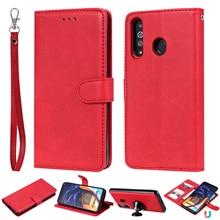 A71 Wallet Case For Galaxy A51 A41 A31 A21S A81 A91 A11 A01 A50 A20S A60 A70 Flip Flip
