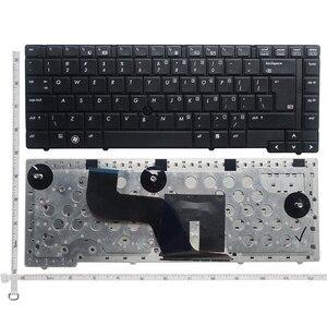 "Image 5 - אנגלית מחשב נייד מקלדת עבור HP 8440P 8440W 8440 ארה""ב שחור חדש מקלדת"
