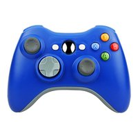 XBOX360 Wireless Handle Xbox 360 Slim Wireless Game Handle Factory Direct Selling