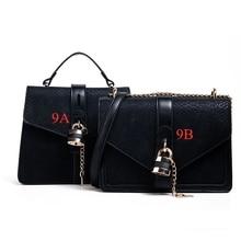 Small Handbag Chain Crossbody Bags for Women 2020 Fashion Lu