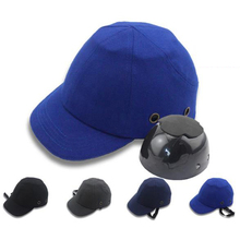 Safety Cap Helmet Baseball Hat Style Hard Hat For Work Factory Head Protection