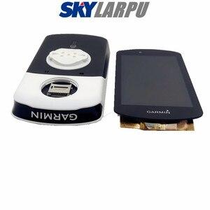 Image 2 - Compteur de vitesse de vélo dorigine pour GARMIN EDGE 1030 GPS chronomètre écran daffichage LCD avec remplacement de réparation de couverture arrière