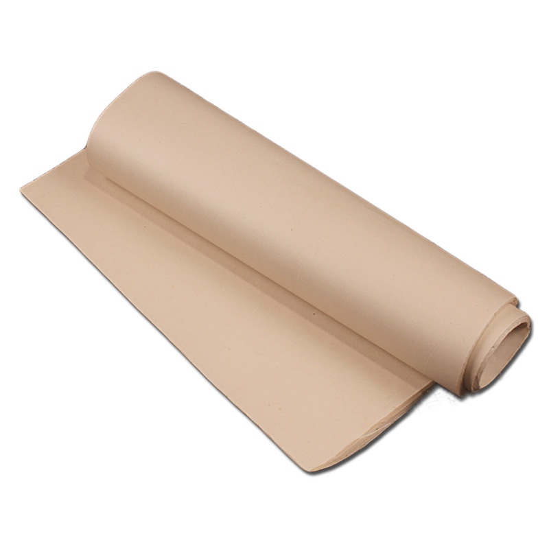 Bamboo Pulp Bamboo Paper Without Case 70 Sheets 43 Cm * 146cm Brush Calligraphy Practice Paper Bing Wen Xuan Paper Manufacturers
